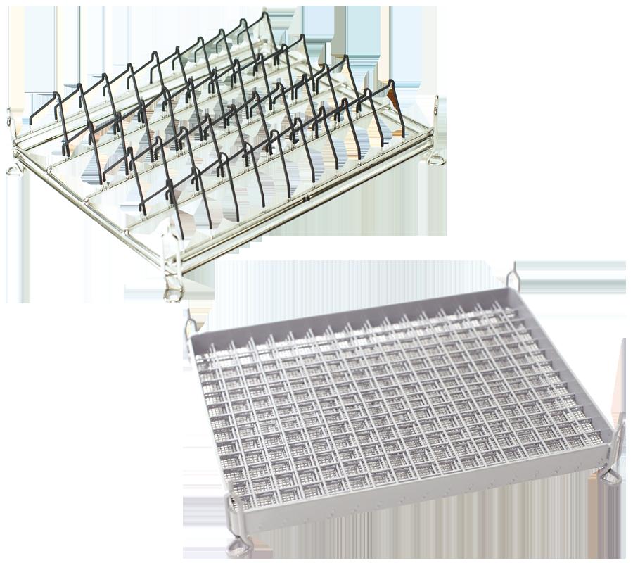 Racks concepts portoirs et bouclards fabrication for Rack pour le bain